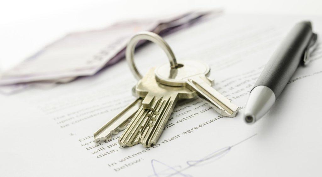 Ihre Wunschimmobilie - Hausverwaltung