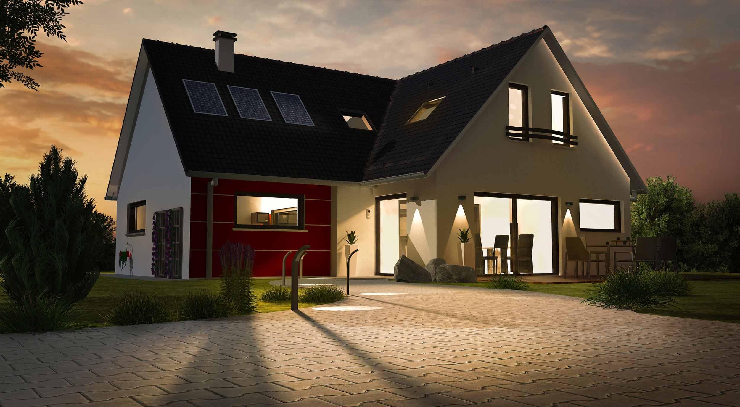 Immobilien Chemnitz - Ihre Wunschimmobilie
